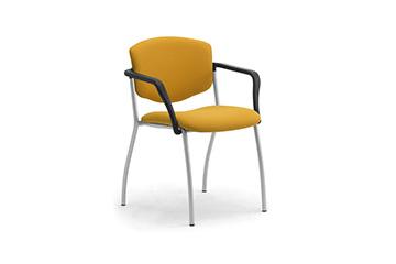 Sedie e tavoli per sala mensa aziendale, scolastica, self ...